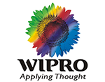 AIMTC Placement Record Wipro Logo
